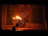 Новогодний концерт  моё -